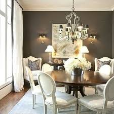 French Dining Room Round Back Chairs And Daughter Interior Design Modern