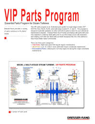 Dresser Rand Careers Uk by Dresser Rand Turbine Fill Online Printable Fillable Blank