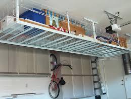 best overhead garage storage system Overhead Garage Storage Unit