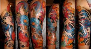 Chinese Dragon Sleeve By Yang Zhuo TattooNOW