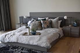 schlafzimmer im schweden stil