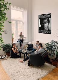 steve harley cockney rebel the best years köln 1975 konzertplakat