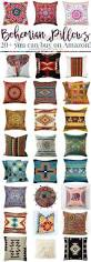 Decorative Couch Pillows Amazon by Where To Buy Bohemian Pillows Living Rooms Pinterest