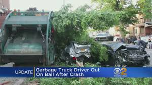 Garbage Truck Driver Free On Bail After Wild Ride Through Brooklyn ... Trash Truck Drivers And Workers Stock Vector Stmool 88306228 Garbage Trucks Load Erupts In Flames San Antonio Expressnews Woman Who Hit Truck Driver Facing Trial Youtube Driver Spills Of Trash Puts Out Fire Forks Red River Garbage Damages Parked Pickup Fort Tough Start To The Week For A Regina 620 Ckrm Dump L For Kids Amazoncom When I Grow Up Waste Removal T Videos Children Dumpster 3d Play Saves 93yearold Woman From California Lawsuit Filed After Sexual Harassment Forces