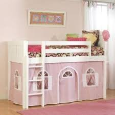 Loft Bed With Slide Ikea by Bunk Bed With Slide And Tent Foter