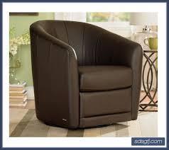 Natuzzi Swivel Tub Chair by Natuzzi Leather Barrel Swivel Chair 100 Images Natuzzi
