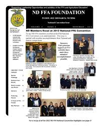 Rheault Farm Pumpkin Patch Fargo Nd by Nd Ffa Foundation Fall 2012 Newsletter By Nd Ffa Issuu