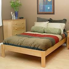 King Size Rustic Beds You ll Love