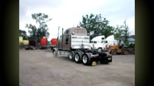 1999 WESTERN STAR 4964EX TRI AXLE TRACTOR TRUCK SLEEPER - YouTube Used Tri Axle Dump Trucks For Sale Near Me Best Truck Resource Trucks For Sale In Delmarmd 2004 Peterbilt 379 Triaxle Truck Tractor Chevy Together With Large Plus Peterbilt By Owner Mn Also 1985 Mack Rd688s Econodyne Triple Axle Semi Truck For Sale Sold Gravel Spreader Or Gmc 3500hd 2007 Mack Cv713 79900 Or Make Offer Steel 2005 Freightliner Columbia Cl120 Triaxle Alinum Kenworth T800 Georgia Ga Porter Freightliner Youtube