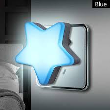 led nachtlicht sensor energy saving mini le