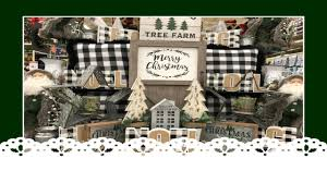 Shop With Me Christmas Home Decor At Hobby Lobby 2018 YouTube