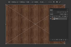 create a curved wood presentation background in photoshop u2014 medialoot