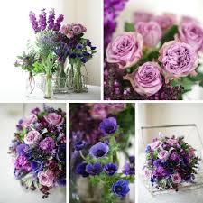 A Hand Tied Vintage Bridal Bouquet Recipe In Spring Purples Chic Brides
