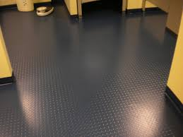 First Choice Cleaning Offers Services That Can Scrub Clean And Re Finish Your Rubber Floors For A Beautiful Appearance