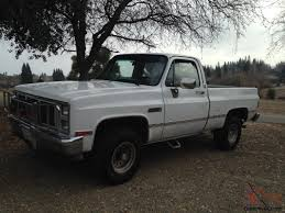 1986 Chevy Short Bed 4x4, 1986 Chevy Truck For Sale | Trucks ...