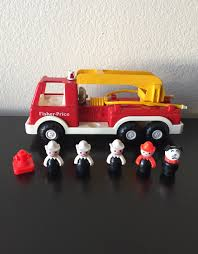 1988 Vintage Little People Fire Truck - Mercari: The Selling App Fisher Price Little People Fire Truck Mercari Buy Sell Things Fisherprice Little People Disney Jungle Book Vehicle Amazonco Tmnt Party Wagon Rescue Truck Batman By Best Price Fisher Price Fire Only 999 All Toys Lil Movers Amazoncom Dump Games Lift N Lower Tracys And Some Other Stuff Trucks 1959 Engine Wooden Toy 630 Youtube Buy Kids Online From Universe Australia 631996 2527 Vintage
