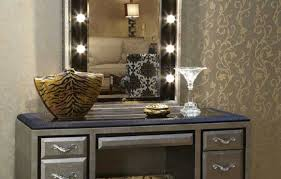 Vanity Table With Lighted Mirror Canada by Table Favored Bedroom Vanity Furniture Canada Attractive Bedroom