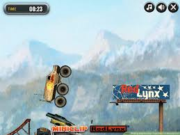 100 Monster Truck Nitro 2 How To Play On MiniclipCom 6 Steps