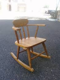 Custom Made Baby Chair By Reeseworks | CustomMade.com