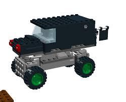 100 Lego Technic Monster Truck LEGO Car Truck Motor Vehicle Car 1040839 Transprent Png