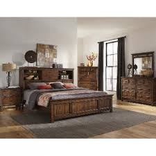 Bernie And Phyls Bedroom Sets by Gramercy Park Cocoa Panel Bed Bernie U0026 Phyl U0027s Furniture By With