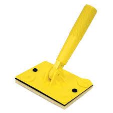 Popcorn Ceiling Scraper Menards by Mr Longarm 0470 Trim Smart Paint Edger Paint Pad Amazon Com