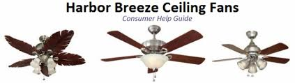 Harbor Breeze Dual Ceiling Fan Replacement Blades by Harbor Breeze Ceiling Fan Replacement Parts Intended For Modern