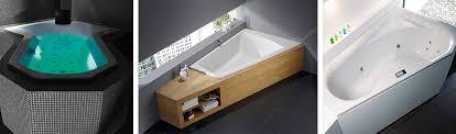 eckbadewannen für jede einbausituation badshop de