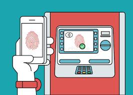 Mobile Access To ATM Via Smartphone Using Fingerprint