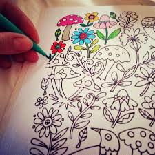 Not Just For Kids Why You Need To Start Coloring De Stress Shemazing