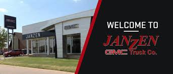 100 Trucks For Sale In Oklahoma By Owner Janzen GMC Truck Co In Enid Crestwood And City GMC Source