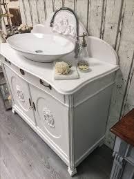 land liebe badmöbel romantischer waschtisch so eine