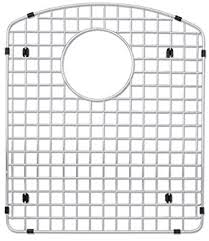 blanco 220 998 stainless steel sink grid blanco sink grids