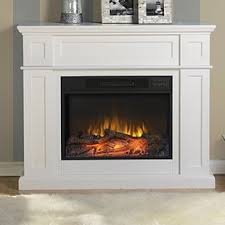 Extra Large Electric Fireplace