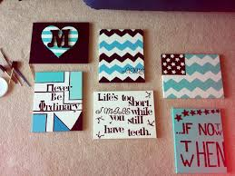 Canvas Wall Art Easy Diy Fun Kids Rooms Make Project