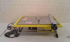 Qep Tile Saw Manual by 100 Ryobi Tile Saw Manual Skil 7 Inch Wet Tile Saw Preview