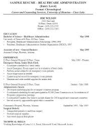Sample Resume Office Manager Construction Company Administrator