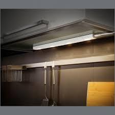 led unterbauleuchte für die küche mit 55 cm breite