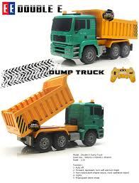 Double E Rc Dump Truck