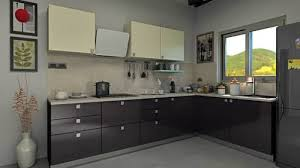 Modular Kitchen 13
