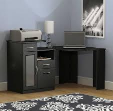 Pottery Barn Bedford Corner Desk Dimensions by Natural Brown Corner Desk Ikea With Storage Ideas Home Interior