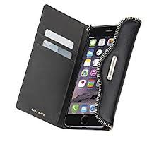 Amazon Rebecca Minkoff iPhone 6 6s Leather Folio Wristlet