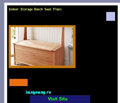 indoor storage bench seat plans 073322 the best image search
