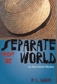 Separate From The World An Ohio Amish Mystery Country Mysteries Used Book In Good Condition