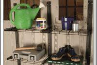 suncast generator storage shed sheds home decorating ideas