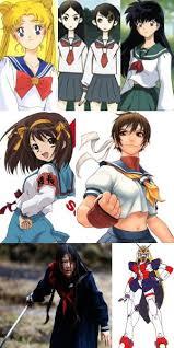 sailor fuku tv tropes