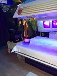 Puretan Tanning Bed by Sunbeds Ultrabronz Vector By Tanses Puretan Beyond The Beach