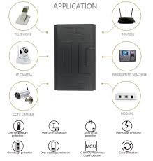 12V 2A Backup Portable Mini Ups 24w For Security / Monitoring ... Fortress Security Store S02b Wireless Home Alarm System Fire Monitoring Dynanet Dynafire Patent Us240086093 Voip Security Monitoring Alarm System Api National Service Group Silent Knight Commercial Geoarm And Qos Tools Solarwinds Choosing Telephone Systems Internet Or Traditional Center 2 Fibaro Manuals Verizon Testing