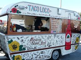 Food Trucks | Taco Loco