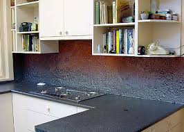 We Specialise In Glass Textured Splash Backs For Kitchens